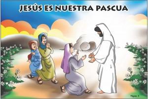 Resultado de imagen para cristo nuestra pascua